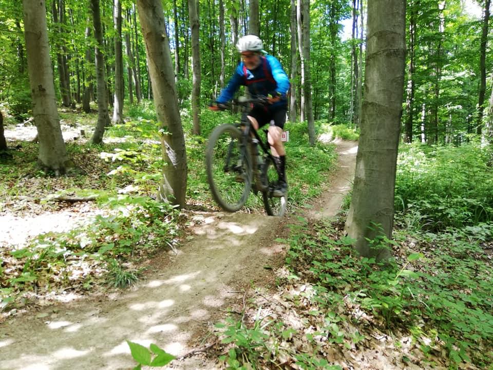 Mountainbike-Trailparks
