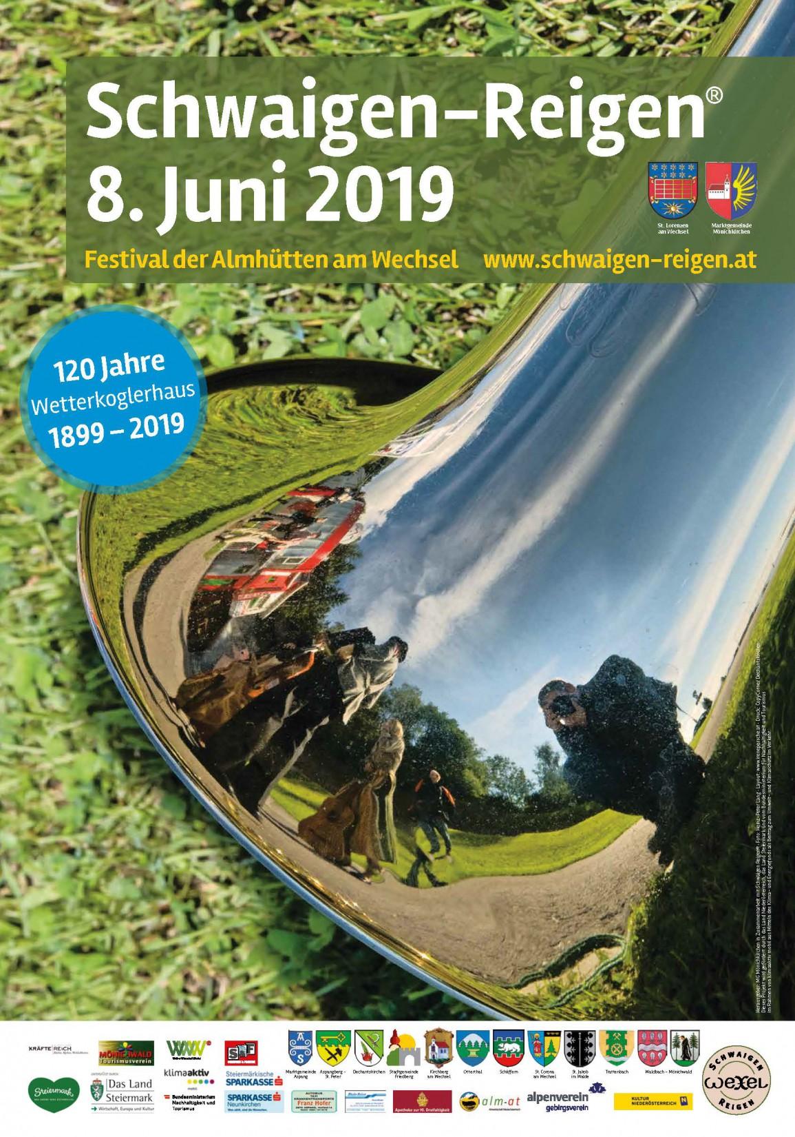 Schwaigen-Reigen 2019