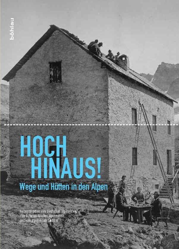 HOCH HINAUS!