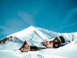 Weihnachten auf der Südwiener Hütte