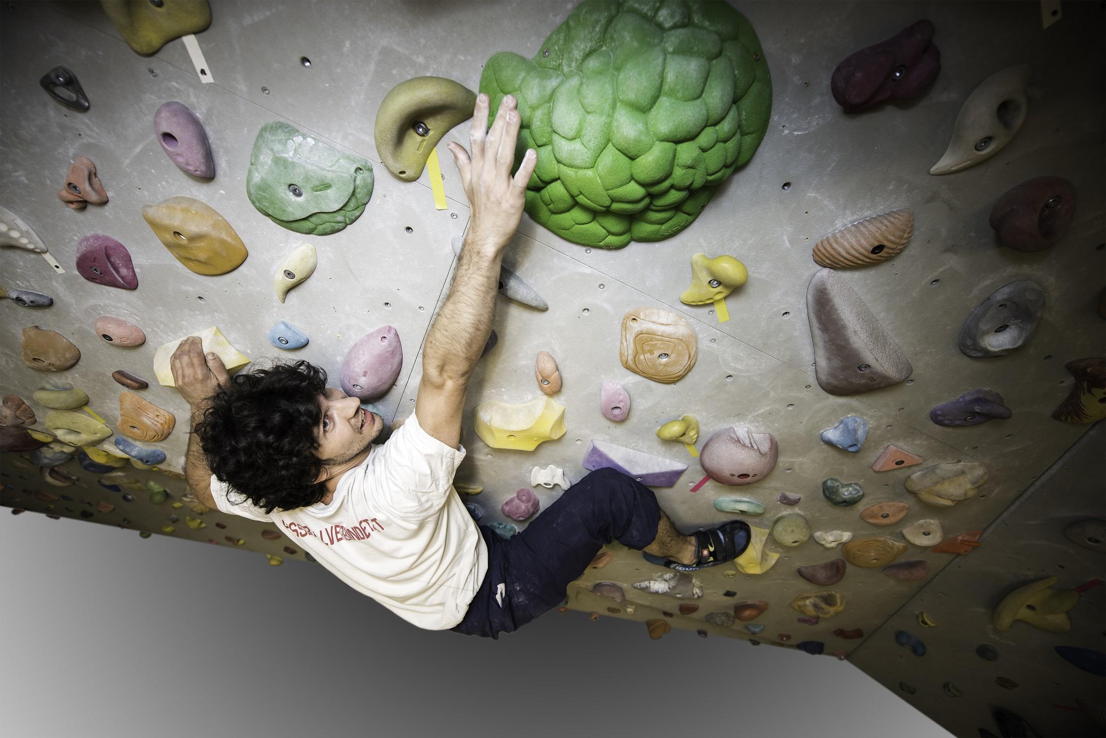 Kletterkurs-Programm ab März 2017