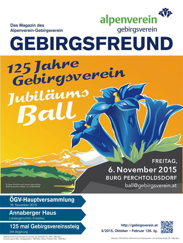 Gebirgsfreund 3-2015