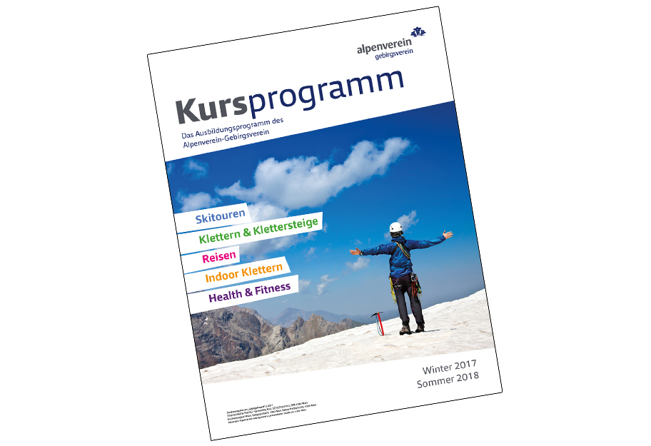 Kursprogramm<BR>2017-2018