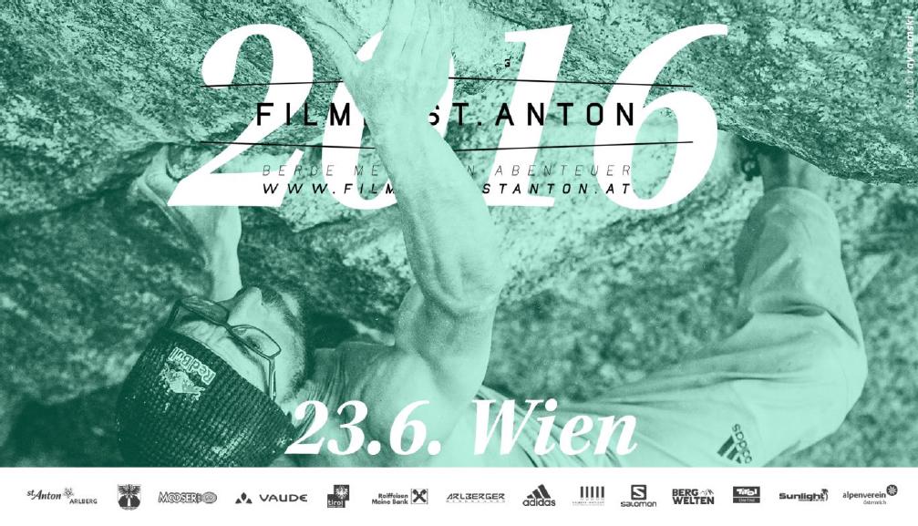 Filmfest St. Anton in Wien - Freikarten gewinnen!