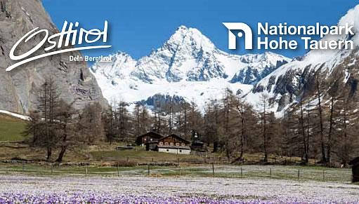 Klangbild der Berge Osttirols