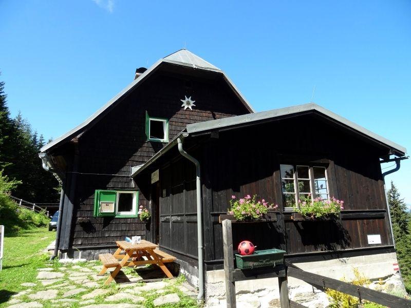 Karl-Lechner-Haus am Stuhleck