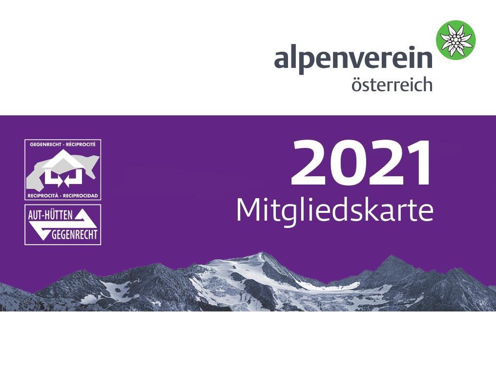 Gratis Mitgliedschaft für 2020!
