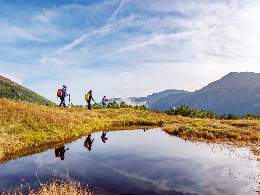 Grundregeln Bergsport in Coronazeiten