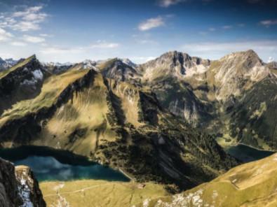 Vertrauensindex: Alpenverein gewinnt