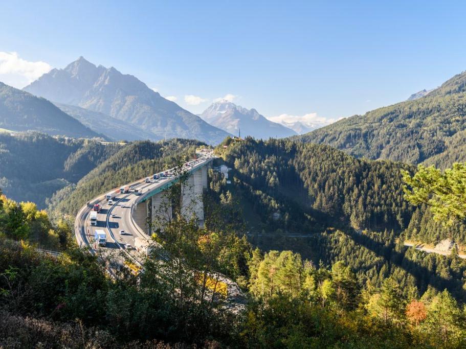 Bergsport ohne Auto