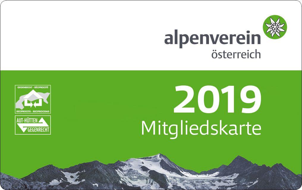 Gratis Mitgliedschaft für 2018!