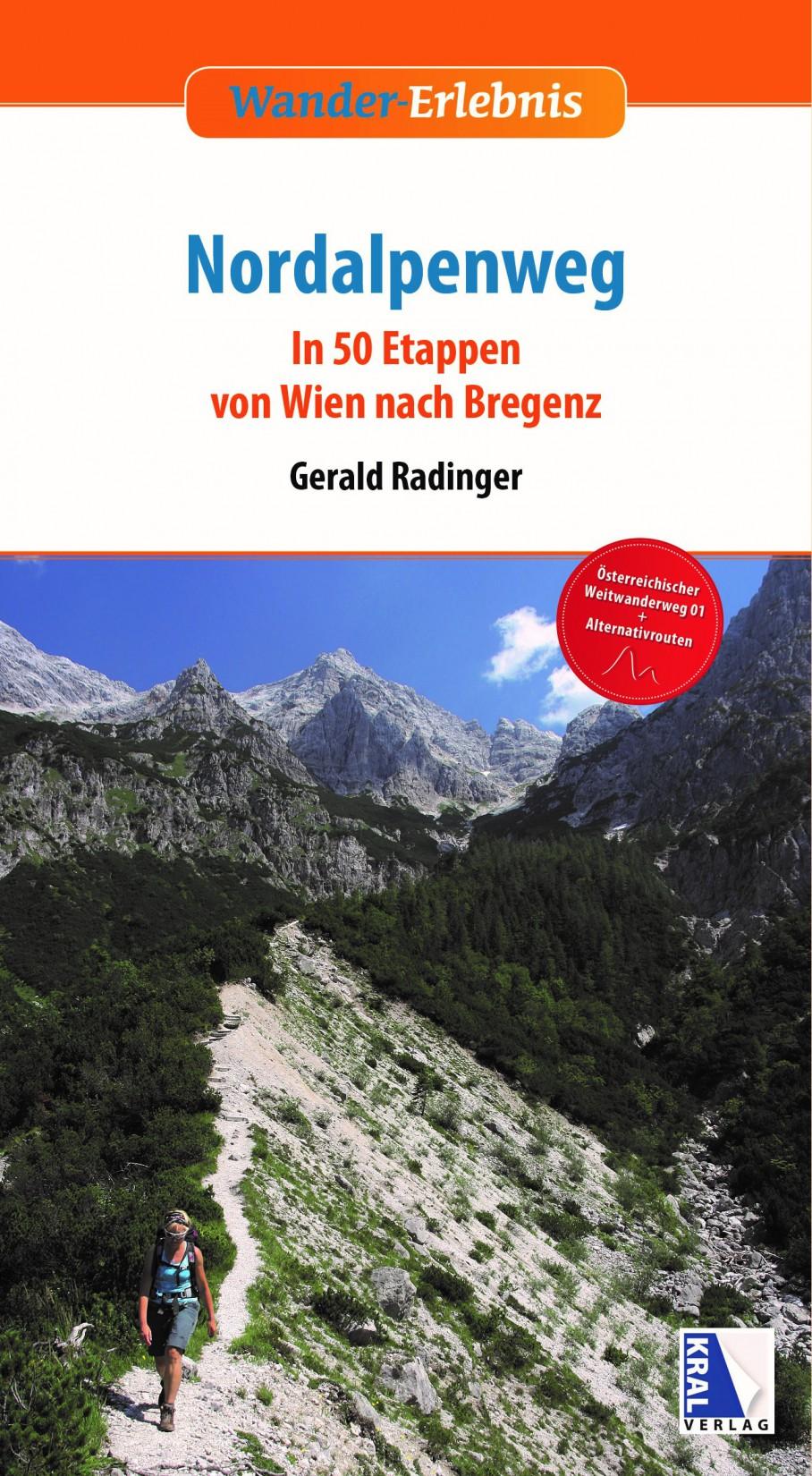 Wander-Erlebnis Nordalpenweg