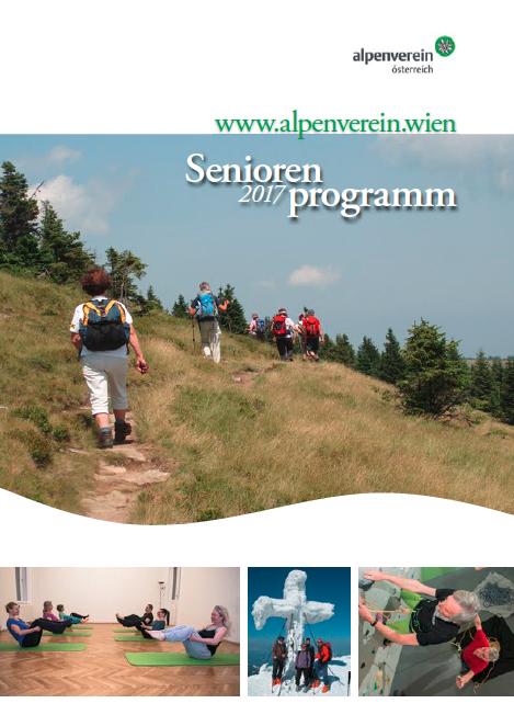 Seniorenprogramm 2017