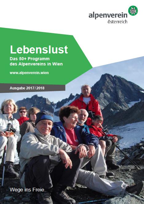 Seniorenprogramm 2018